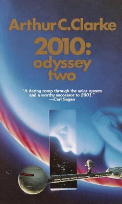 2010 By Clarke, Arthur C.