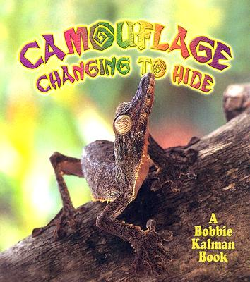 Camouflage By Kalman, Bobbie
